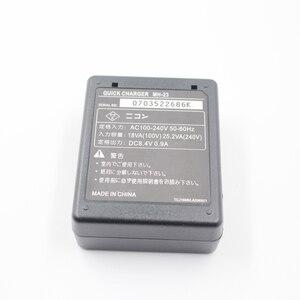 Image 5 - EN EL9 EN EL9a MH23 MH 23 Pin Máy Ảnh Cho Nikon D40 D40X D60 D3000 D5000 D8000