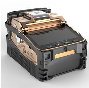 Image 5 - Signalfire FTTH Fiber Optic Schweißen Spleißen Maschine Optische Faser Fusion Splicer AI 8C