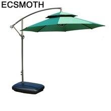 şemsiye Tuinset mobilyaları Garten