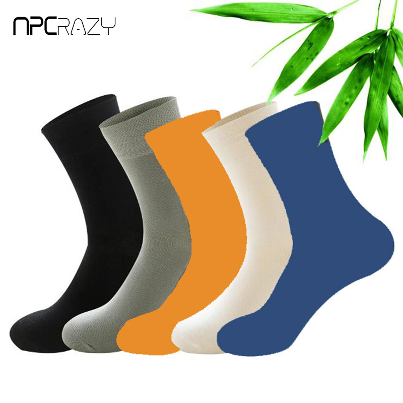 Socks   Men   Sock   Diabetes Hypertension Special   Socks   Bamboo Fiber Relent To Prevent Varicose Veins Men's   Sock   Causal Bamboo 433w