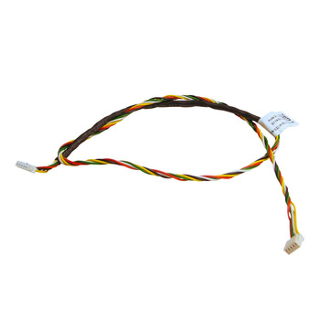 RF289 FOR DELL R710 R410 R610 R510 5I 6I H700 array card battery cable 0RF289 image