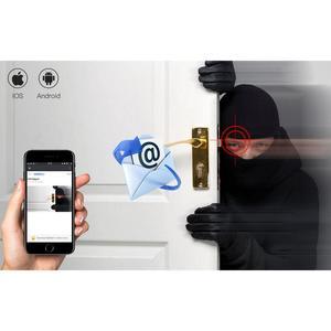 Image 5 - GADINAN IP Camera 5MP 3MP 2MP PoE Security Outdoor Bullet Surveillance Camera  CCTV IR Night Vision H.265 CCTV Home Camera XMeye