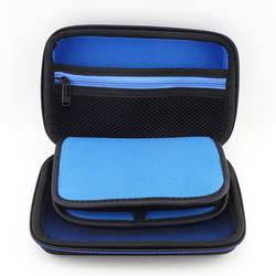 В настоящее время в наличии nintendo New 3DS XL/Ll psp psv сумка для рекреационных машин многофункциональная сумка для хранения цифровая сумка