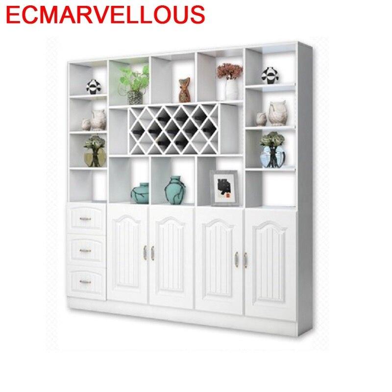 Display Vetrinetta Da Esposizione Mueble Table Shelves Meube Living Room Hotel Meble Shelf Bar Commercial Furniture Wine Cabinet