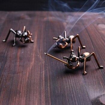 Βάση για αρωματικά στικ χώρου μυρμήγκι