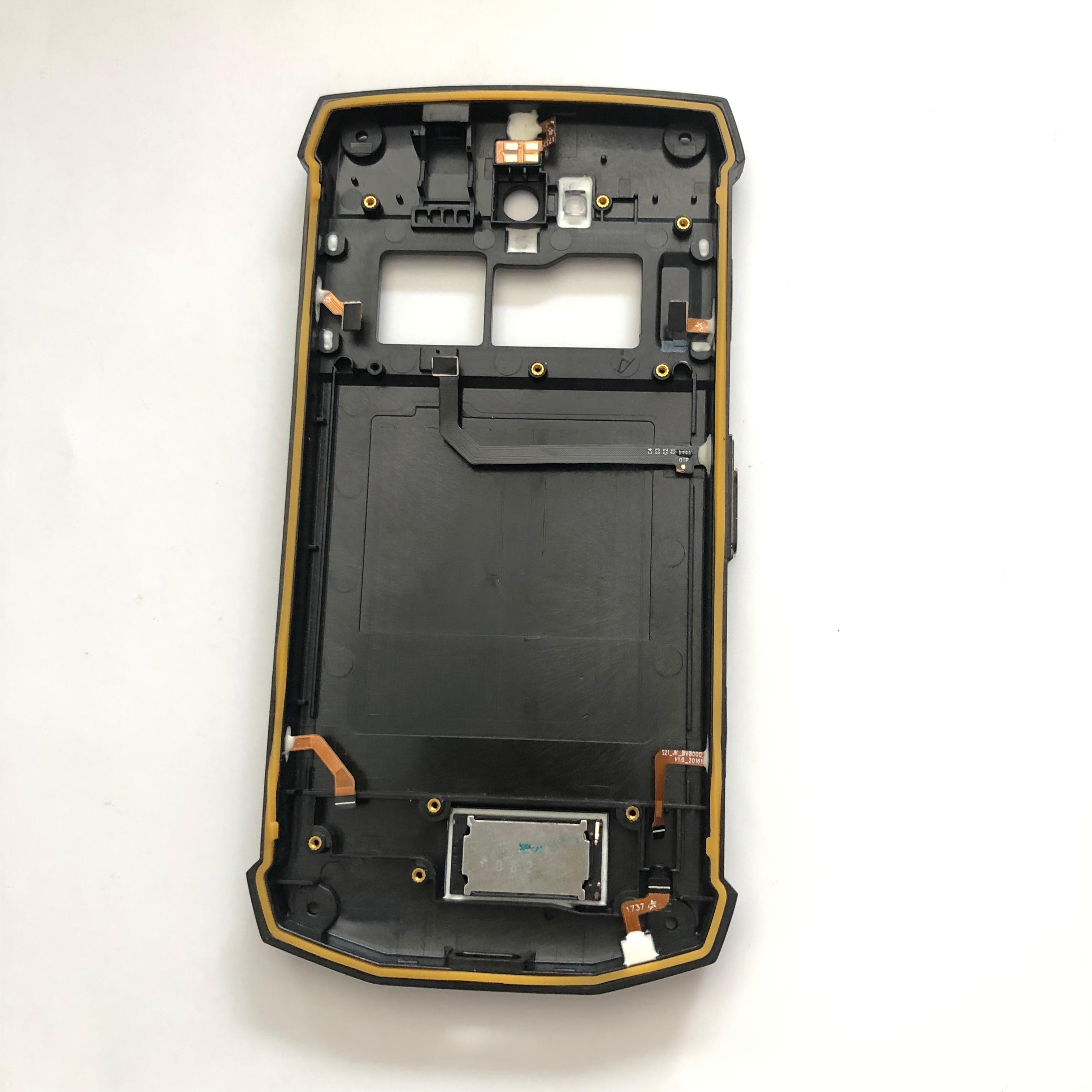 Blackview BV8000 Pro New Original Protective Battery Case Cover Back Shell For Blackview BV8000 Pro MT6757 5.0 Inch Smartphone