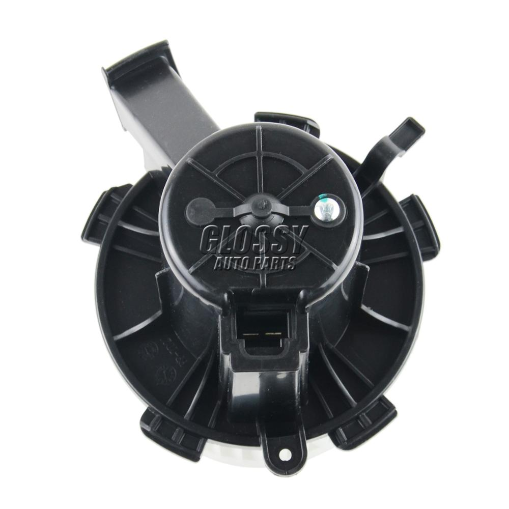 For Smart Fortwo 451 4518301600 Heater Blower Fan Motor
