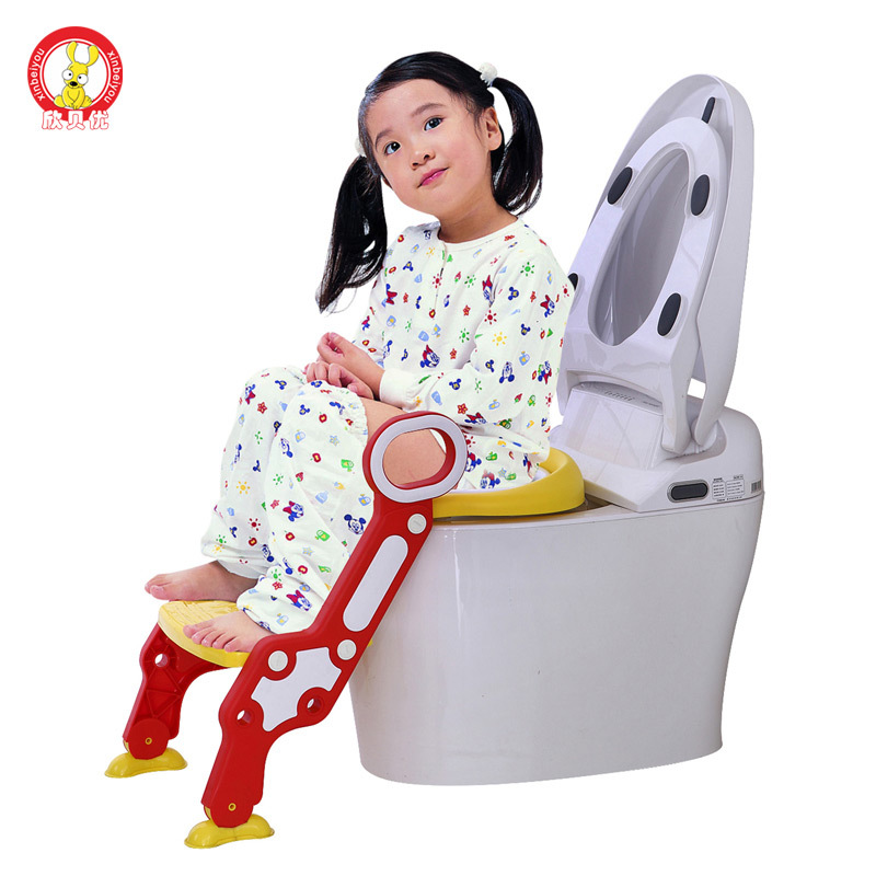 Extra-large No. Toilet For Kids Toilet Seat Baby Girls Chamber Pot Ladder Infant Kids Toilet Men's Small Chamber Pot Urinal