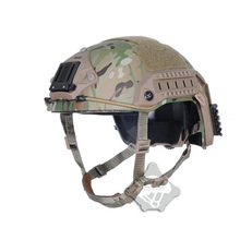 Fma Airsoft Helmet Seals Commando Army Fans Into The Free Air Men Climbing Tactical Cs Walking 2019 hot new Tb829
