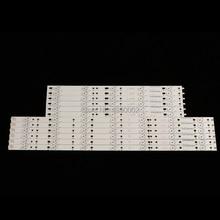 1005mm LED Backlight strip 12 lamp For Philips 50