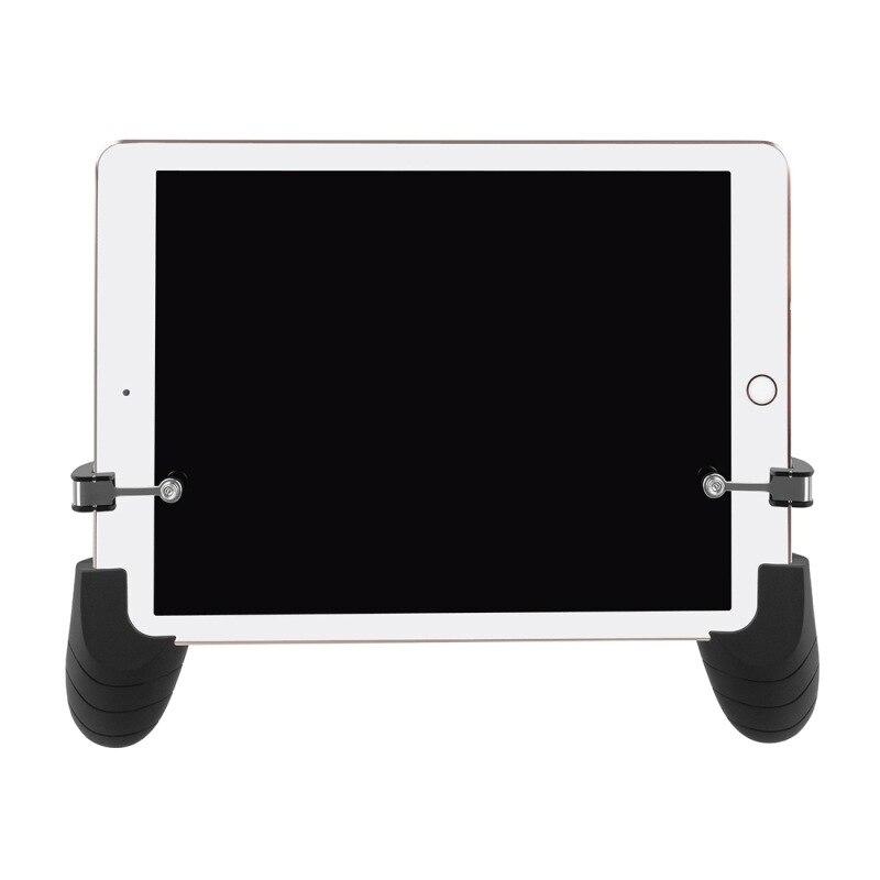 R9 Multi-function Tablet Pubg Gamepad Handle Mobile Game Scoring Tool Fingers Trigger Gamepad Shooter Joystick Gamer