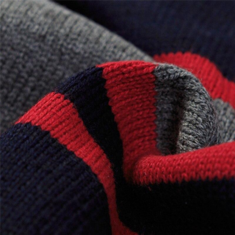 Solid Zipper Sweater Coat for Men Zipper Spring Winter Beige Coat Men Casual Long Sleeve Sweatshirts Male Jackets #2g15 (5)