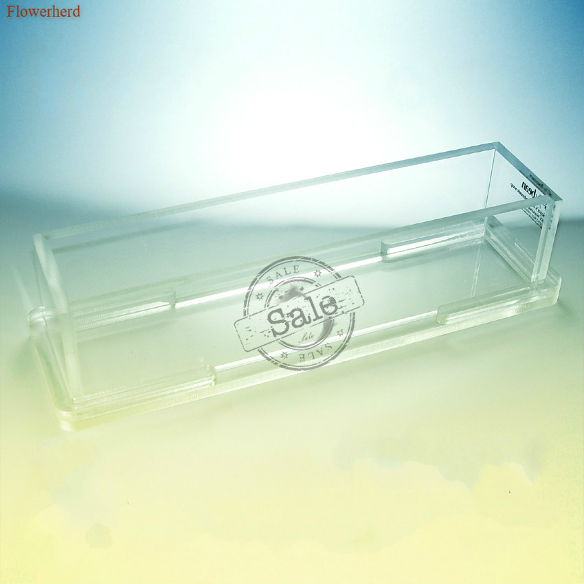 DIY  Acrylic Soap Mold Soap Loaf Mold Chocolate Mold LARGE Heavy Duty CLEAR Soap Mold Cake Making Tools  Flexible Soap Mold