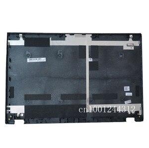 Image 4 - חדש מקורי עבור Lenovo ThinkPad T540P W540 W541 Lcd אחורי מכסה אחורי כיסוי/HD 04X5520 FHD 04X5521