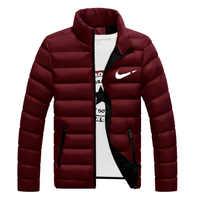 Весенне-осенняя мужская куртка бейсбольная форма узкое повседневное пальто Мужская брендовая одежда модные пальто Мужская Верхняя одежда ...