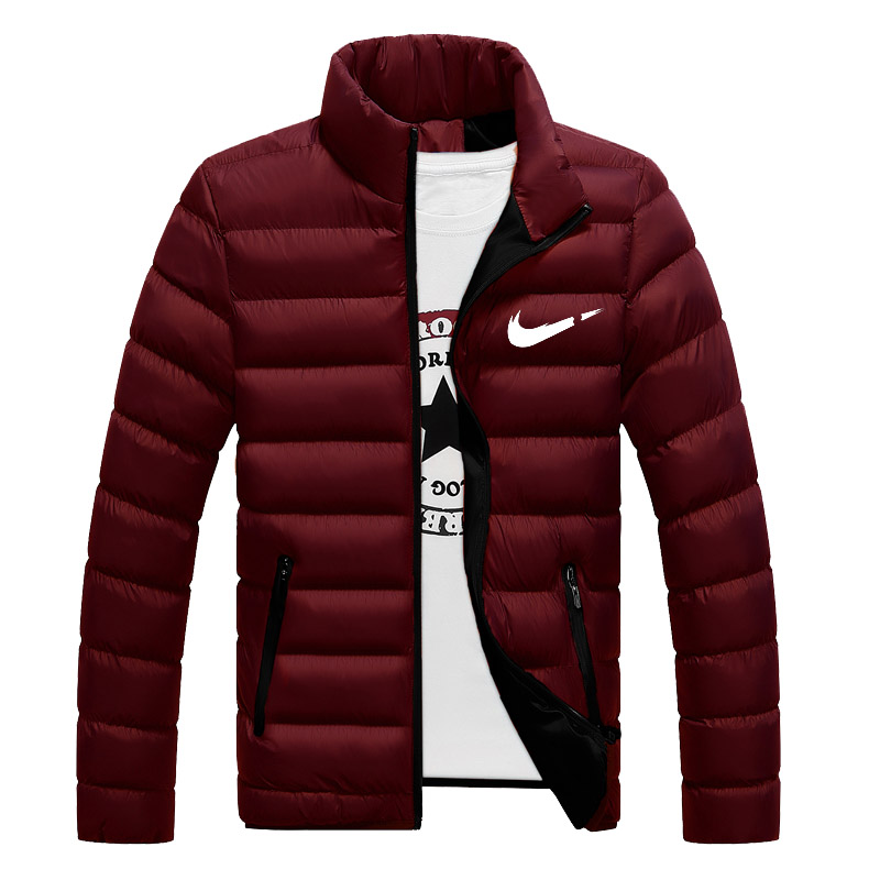 Spring Autumn Men's Jacket Baseball Uniform Slim Casual Coat Mens Brand Clothing Fashion Coats Male Outerwear SA507