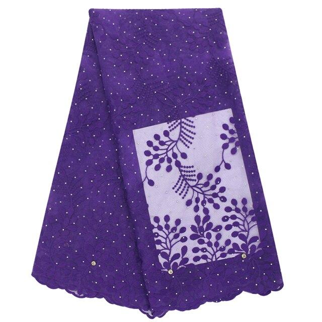 Tissu Tulle en dentelle rose nigérian | 2020, meilleure vente, tissu brodé à filet français de haute qualité pour femmes de 5 mètres, robe pour femmes, tissu en dentelle maille