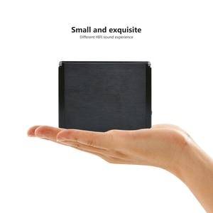 Image 4 - Es9028Q2M + Sa9023 Usb מפענח חום אודיו פענוח לוח Dac כרטיס קול Diy עבור Amplificador מגברי קולנוע ביתי