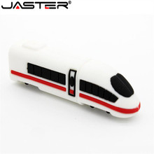 JASTER nowa szybka kolej pociąg pamięć USB pojazd silnikowy lokomotywa pen drive moto pendrive 64gb 4gb 8 gb16 gb 32gb u dysku tanie i dobre opinie CN (pochodzenie) NONE USB 2 0 Z tworzywa sztucznego Kreatywny Dla palców Smycz NECKLACE High-speed train May-13