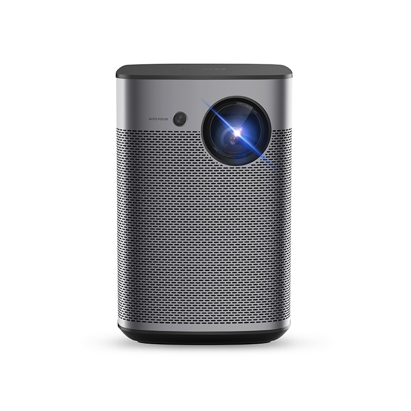 XGIMI Halo Mini Tragbare Projektor Mit 17100mAh Batterie 1080P Full HD Android 9,0 3D Home Cinema imtv Projektor 800Ansi Lumen