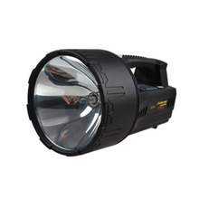 Strong light Xenon searchlight 12V 7AH battery powered HID lighting outdoor household rechargeable flashlight