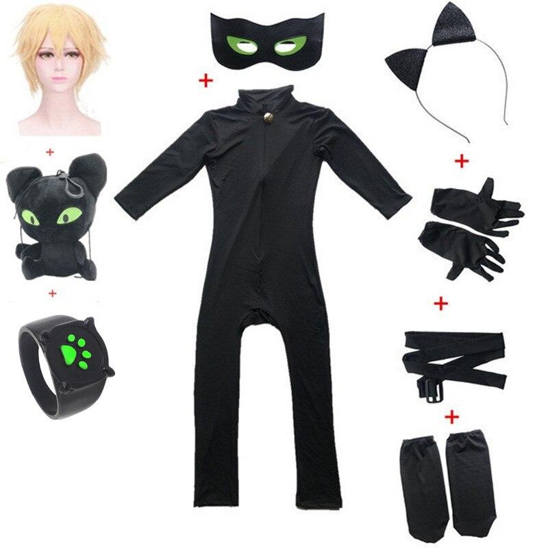 Детский женский костюм для косплея на Хэллоуин, маска жука, полный костюм счастливого Пурим, Черный кот, черный, костюм, леди, девочка, костюм...