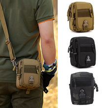 Multi-Purpose Tool Holder Large Capacity Outdoor Running Waist Bag Cell Phone Sports Hiking Camping Belt Bags