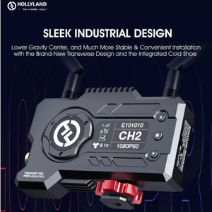 Image 5 - Hollyland מאדים 400S פרו HDMI כבל תואם sdi אלחוטי וידאו שידור HD תמונה מקלט 1080P עבור צילום