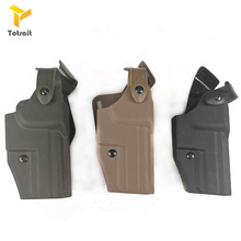 Holster Drop-Gun-Accessories Airsoft Hk Usp Belt Totrait Hunting Tactical Right-Hand