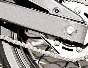 Image 5 - אוניברסלי אופנוע שרשרת אוילרס/שרשרת lUBRICATO עבור ימאהה הונדה קוואסאקי סוזוקי דוקאטי BMW נצחון APRILIA KTM