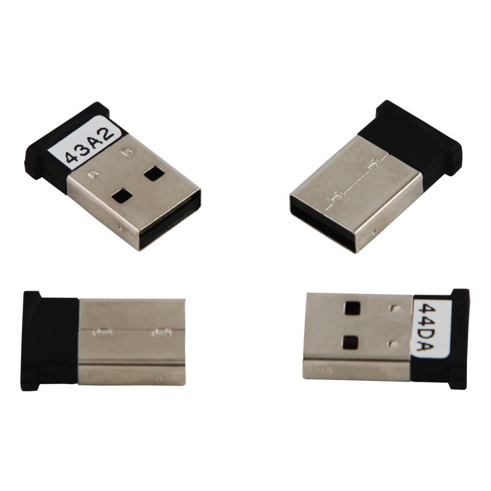 4pcs/lot Mini April Beacon 305 USB powered with eddystone ibeacon programmable by AprilBeacon APP
