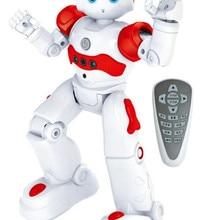 Radio vadāmie roboti