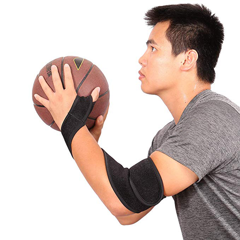 Basketball Shooting  Auxiliary Training Hand Posture Correction Orthotics Equipment Wristband Thumb Support Straps Wraps