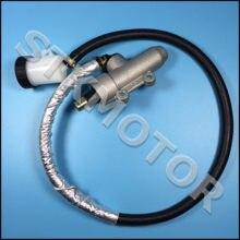 Linhai 250cc 260cc 300cc ATV четырехножной тормозной насос, ножной тормоз, главный цилиндр