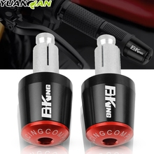 FOR Suzuki B-King ABS BKING 2008 2009 2010 2011 2012 Motorcycle Accessories CNC 22MM