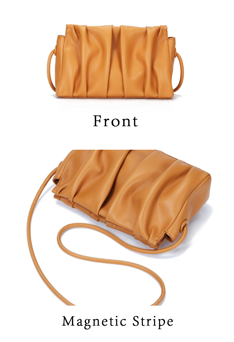 Women Handbag Luxury Messenger Bag Drape Genuine Leather Shoulder Bag Hf9a8e9ecdcd5451e8e99d48ca614dd2dB Bag