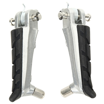 1 Set Motorcycle Front Footrest Pedal Foot Pegs Foot Pegs Pedals For Honda Cb250 Cbr600F Cb600F Nc700 1 set motorcycle front footrest pedal foot pegs foot pegs pedals for honda cb250 cbr600f cb600f nc700
