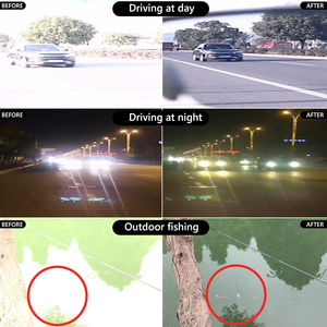 Image 4 - Gafas de sol fotocromáticas Unisex, lentes de sol polarizadas con visión nocturna de día, camaleón, para conducir, para hombre y mujer