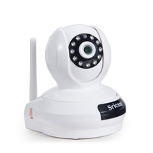 Sricam SP019 2.0 MP IP Camera 4X Zoom 1080P Indoor CCTV Wifi Camera Mini Smart Home 360° PTZ View Baby Monitor Two Way Audio(China)