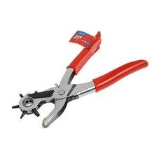 Просекатель (дырокол)Top Tools 32D421, для бумаги/картона/кожи/пластмассы, 225 мм 4591231