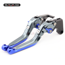 Brake Clutch Lever For YAMAHA FZ1 FZ8 Fazer FZ6 N/S FZ6R XJ6 Diversion XJ6N FZ-07 FZ-09 Motorcycle Adjustable Folding Extendable motorcycle cnc brake clutch levers for yamaha r3 r6 r25 r10 fz1 fazer fz6r fz8 xj6 fz6 mt 07 09 fz 09 xsr 700 900 952 motocross