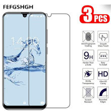 For Oukitel C10 C12 C13 C15 C16 C17 Pro Screen Protector Tempered Glass For Oukitel K12 K7 Pro K9 Y4800 Protective Phone Film(China)