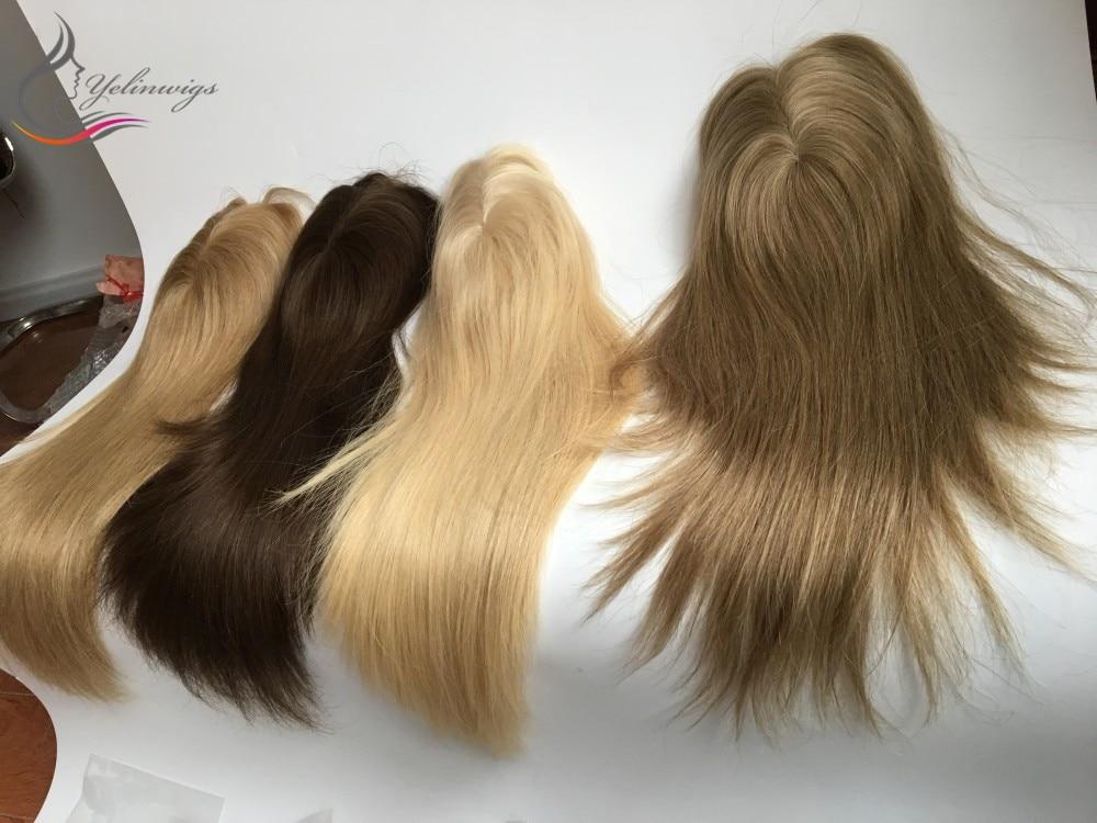 superior completo hanged cabelo peças para mulher