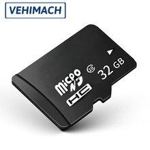 Carte mémoire Micro SD de classe 10, 8 go, 16 go, 32 go, 64 go, haute vitesse, pour voiture, Dash Cam, Auto, DVR, Dashcam, Mini TF