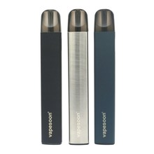 Vapesoon Apod комплект Vape Pod система Комплект 1,2 мл многоразового использования Cartidge 320 мАч vs minifit AI novo INFINIX и т. д. Pod устройство электронная сигарета