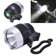 Bike Light Waterproof 3 Mode Bicycle Front Light lamp Bike Headlight Cycling LED Flashlight Lantern 3 mode 5 led white red bike safety light black 3 x aaa