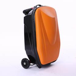 Новый стиль путешествия тележка чехол креативный удобный багаж Многофункциональный скейтборд посадочный мешок настраиваемый-может быть
