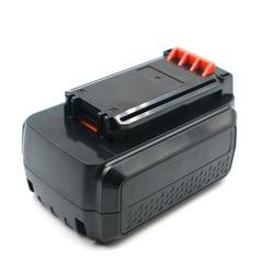 B & B D 40VA 1500mAh LBX36 LBXR36 BXR36 LST136 LST420 LST220 LST400 LST300 MTC220 MST1024 MST2118 CST1200 akumulatorów litowo-jonowych 40V 1.5Ah
