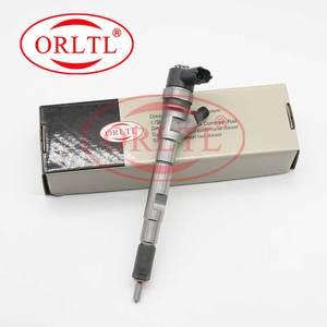 Image 5 - ORLTL 0445110186 (0445 110 186) ,0 445 110 691 Common Rail Sprayer Injektor Für Hyundai Starex/Libero/Starex 2,5 CRDi KIA Sorento