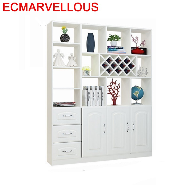 Shelves Cocina Adega Vinho Meble Mobili Per La Casa Mesa Kast Meuble Display Rack Mueble Bar Furniture Shelf Wine Cabinet